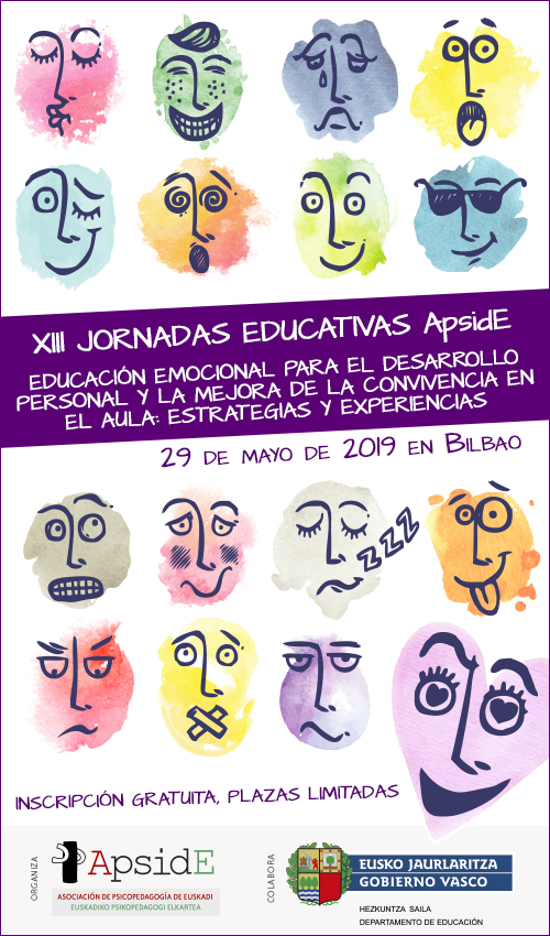 Jornadas Educativas de ApsidE