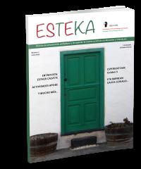 Nº 1 - Junio 2015 / l.Zenbakia - 2015eko Ekaina